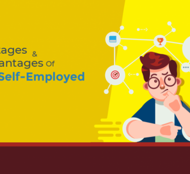 7 Advantages And Disadvantages Of Being Self-Employed